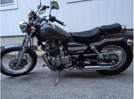 250 cc honda rebel motorcycles for sale. Black Bedroom Furniture Sets. Home Design Ideas