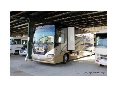2012 Winnebago Journey 40U