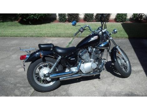 yamaha virago 250 motorcycles for sale. Black Bedroom Furniture Sets. Home Design Ideas