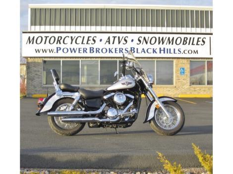 2006 Kawasaki VULCAN 1500 CLASSIC