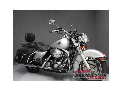 harley davidson flhpi road king police cruiser motorcycles for sale rh smartcycleguide com FLHPI Parts FLHPI 2009