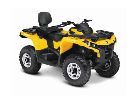 2015 Can-Am OUTLANDER MAX DPS 800R