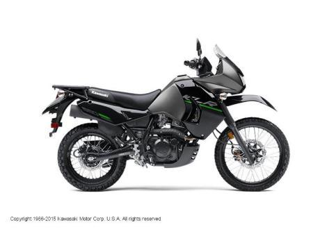 2015 Kawasaki 2015 Kawasaki KLR650