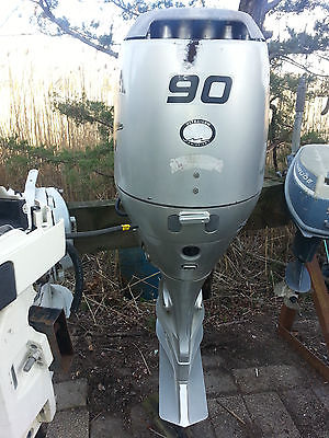 Honda 90 Hp Four Stroke Boats for sale