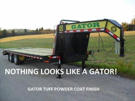 Gooseneck Trailers Freight Trailers Flatbed Trailers