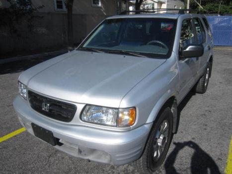 Honda : Passport 4WD LX Manua New Trade auto ac 4x4 only 102k looks and runs great warrantee