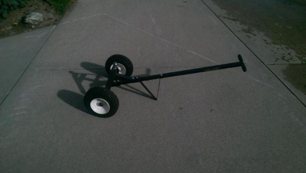 Trailer Dolly Rvs For Sale