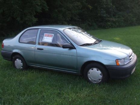 1993 toyota tercel cars for sale smartmotorguide com