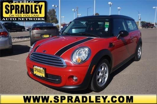 Mini Cooper Clubman Colorado Cars For Sale