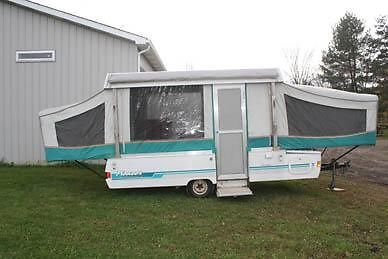 1994 Pop Up Camper Rvs For Sale