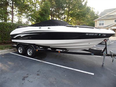 2007 CHAPARRAL 210 SSI BOW RIDER