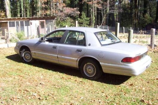 95 Grand Marquis Cars For Sale