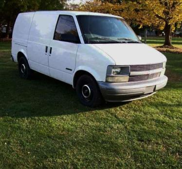1998 chevy astro cars for sale. Black Bedroom Furniture Sets. Home Design Ideas