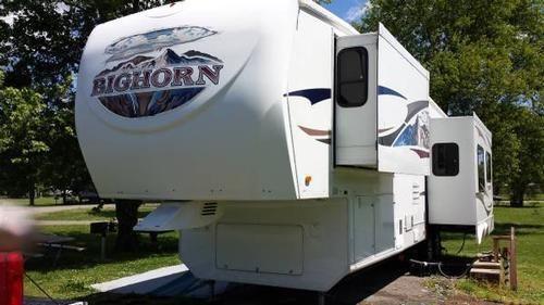 2009 Heartland RV Big Horn 3385RL