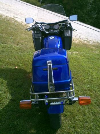1981 Gl500 Silverwing Motorcycles For Sale