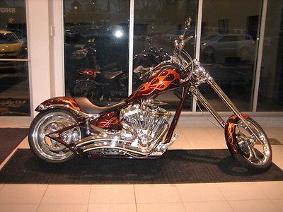 Big Dog : K9 Chopper 2009 big dog k 9