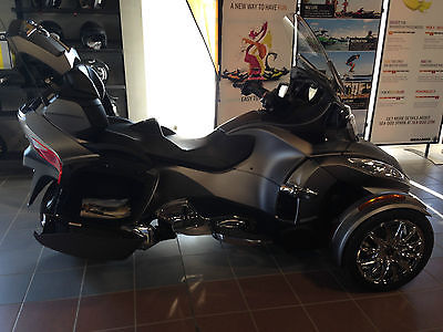 Can-Am : Spyder RT LTD or RT-S BRAND NEW 2014 Can-Am Spyder RT-S or RT-Limited, NO DEALER FEES!!!