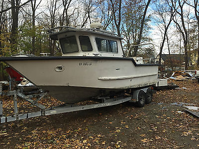 Munson Boats for sale