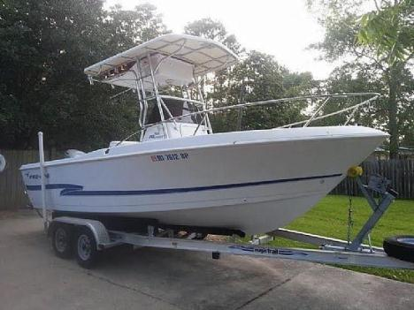 Pro Line 20 Sport Cc Boats for sale