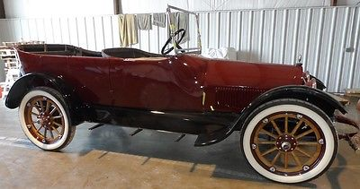 Buick : Other touring 1920 buick