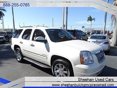 2012 Gmc Yukon Silver Cars for sale