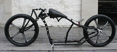 Custom Built Motorcycles : Bobber MMW  SUPER DUPER  MACH 5    26,26  BOARDTRACK RACER WITH NANA GIRDER
