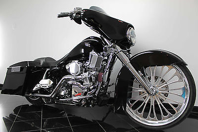 Sinister Customs Motorcycles for sale