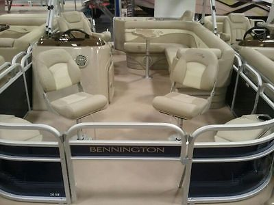 2015 BENNINGTON 20 SF BRAND NEW ALL MODELS MUST GO NOW - TEXT OR CALL NOW!