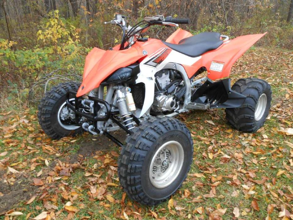 Yamaha yfz450 motorcycles for sale in howell michigan for Yamaha 450 for sale