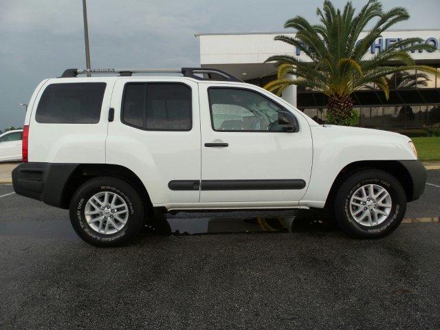 2014 Nissan Xterra S Ocala, FL