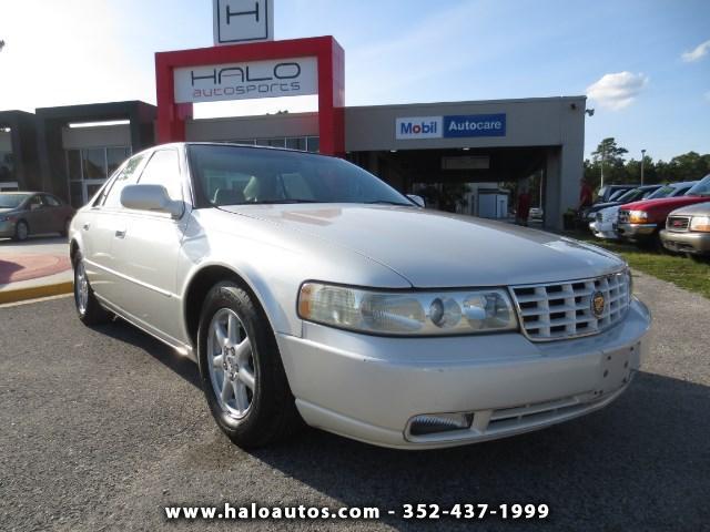 2002 Cadillac Seville STS Brooksville, FL