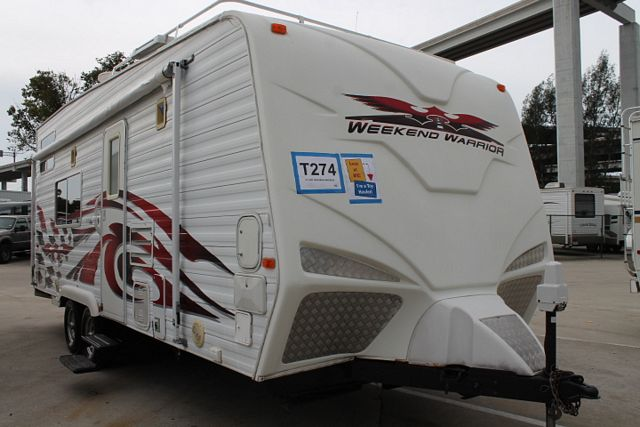 2005 Weekend Warrior FS2600