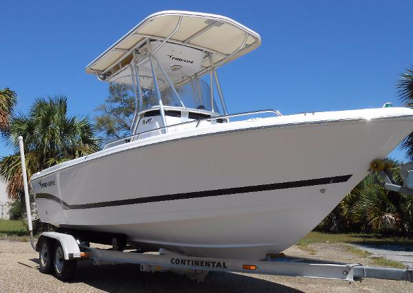 Pro Line 20 Sport Center Console Boats for sale
