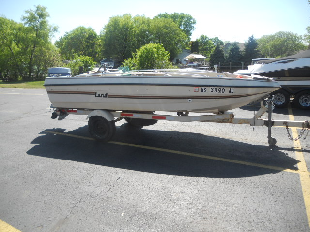 Lund Boat Dealers >> Lund 16 Boats for sale