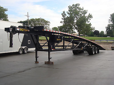 Kaufman Trailers Rvs For Sale