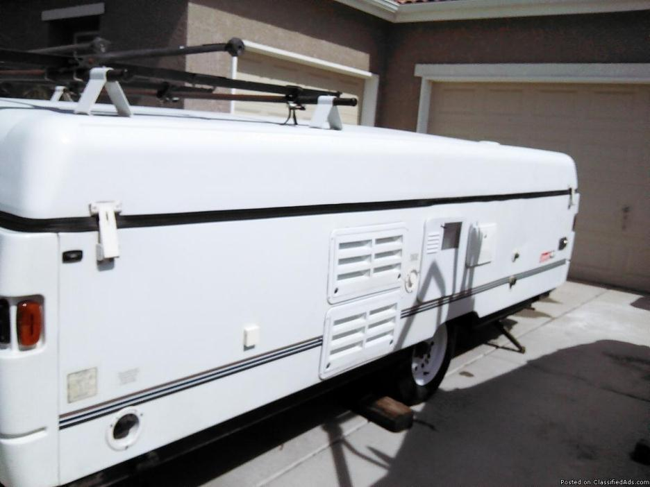 Coleman Sun Valley Pop Up Camper Rvs For Sale