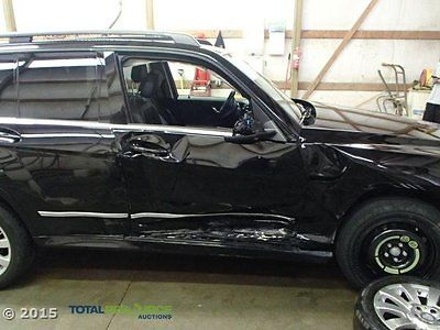 Mercedes-Benz : GLK-Class GLK350 4MATIC 2012 glk 350 4 matic used 3.5 l v 6 24 v automatic 4 matic suv premium