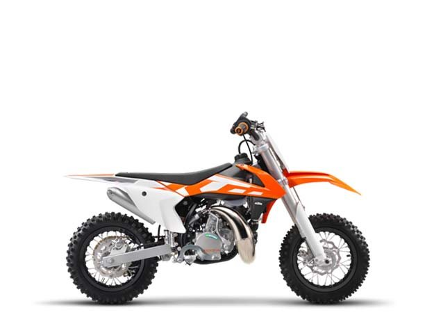 Mini Enduro Motorcycles For Sale