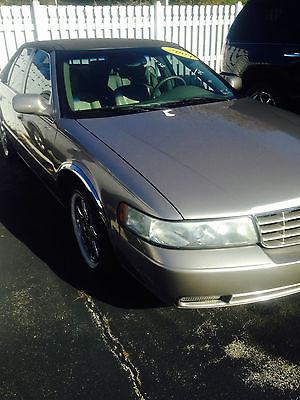 Cadillac : Seville SLS Sedan 4-Door 2004 cadillac seville sls sedan 4 door 4.6 l
