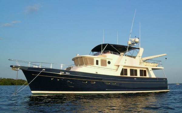 2006 Selene Long Range Ocean Trawler