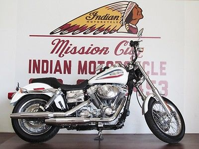 Harley-Davidson : Dyna 2006 harley davidson fxdi 35 dyna 35 th anniv super glide