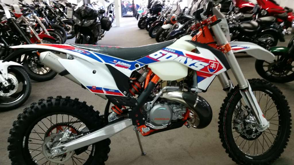 ktm 300 xc w six days motorcycles for sale in ohio