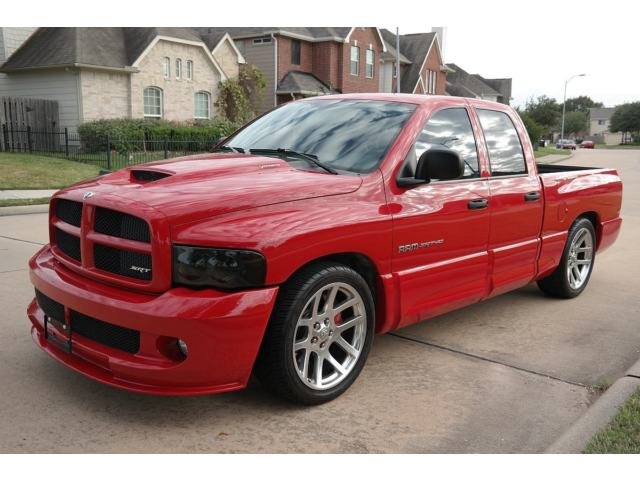 dodge ram srt 10 texas cars for sale. Black Bedroom Furniture Sets. Home Design Ideas