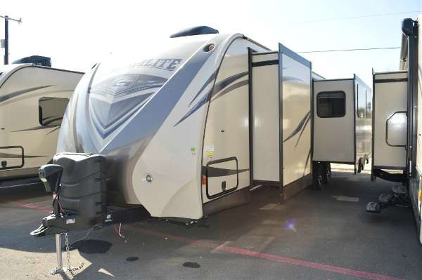 Gulf Stream Rvs For Sale In San Antonio Texas