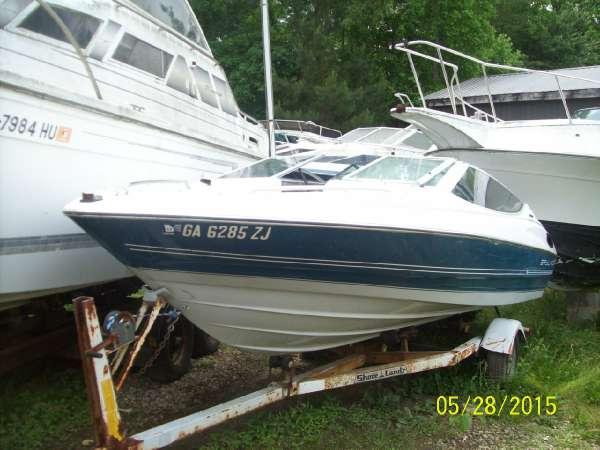 Bayliner 120 Force Boats for sale