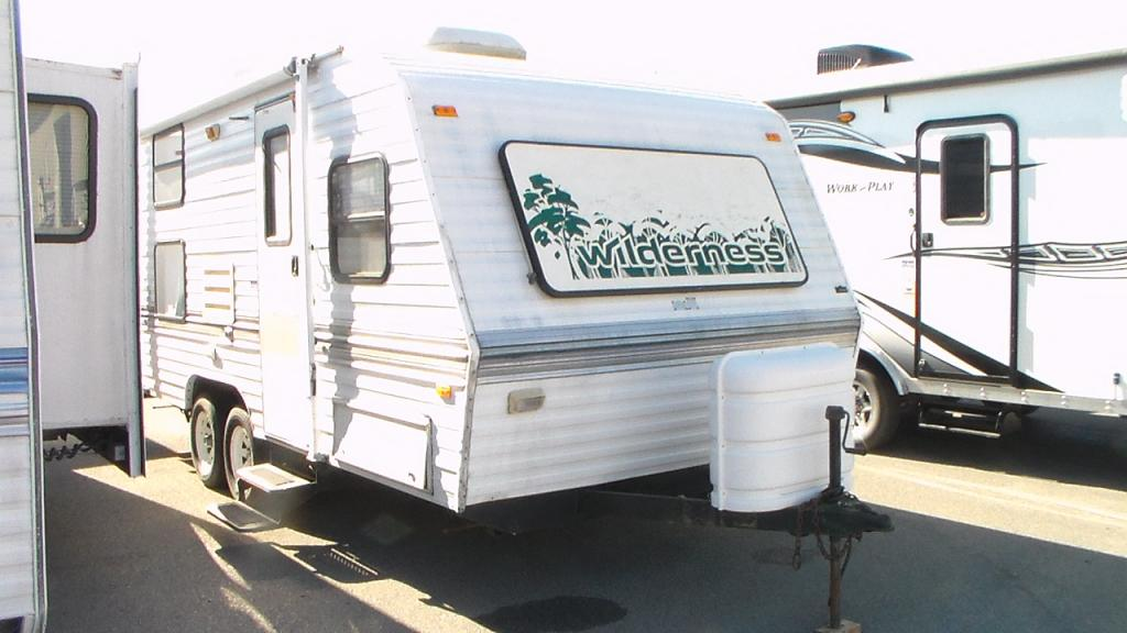 Forest River Wilderness 19 Rvs For Sale