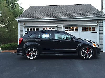Dodge : Caliber SRT-4 Hatchback 4-Door 2008 dodge caliber srt 4 w stuff