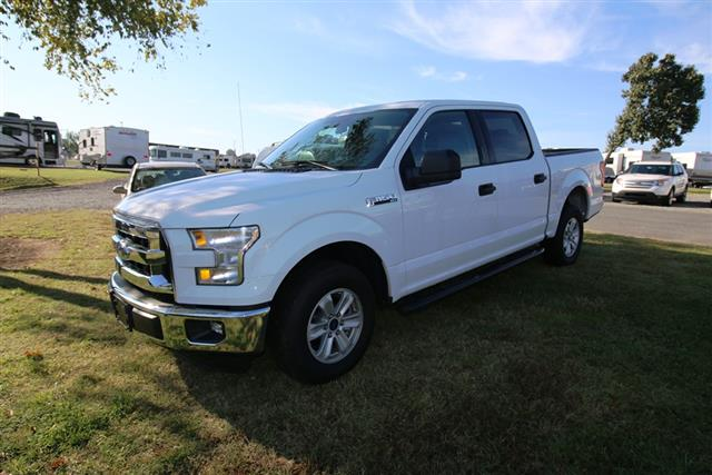 2015 Ford Ford F150