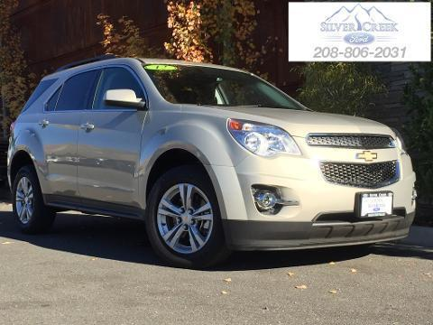 2012 chevrolet equinox silver boats for sale. Black Bedroom Furniture Sets. Home Design Ideas