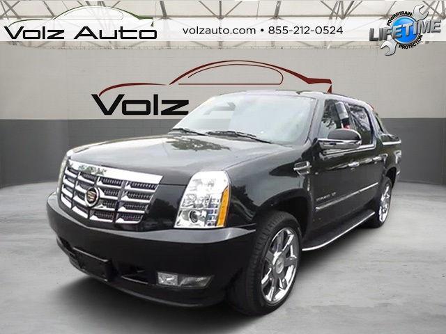 2012 Cadillac Escalade EXT Luxury Carmel, NY